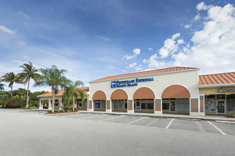 Physicians Regional Medical Group Marco Island